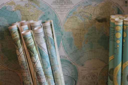 【定形外郵便を徹底解説!】メルカリで売れたポスターのベストな発送・梱包方法を教えます!のサムネイル