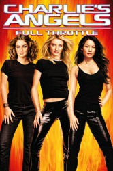 cover Charlie's Angels: Full Throttle