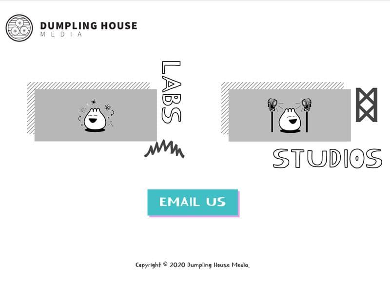 Dumpling House Media