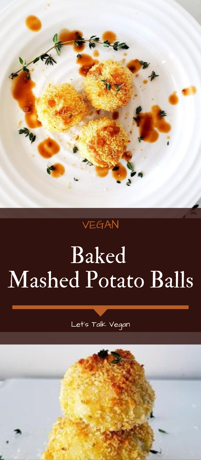 Mashed potato balls Pinterest asset