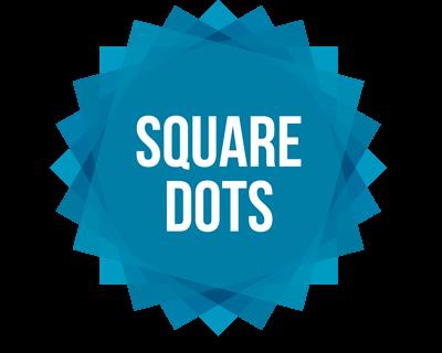 SquareDots: Websites & Consultancy