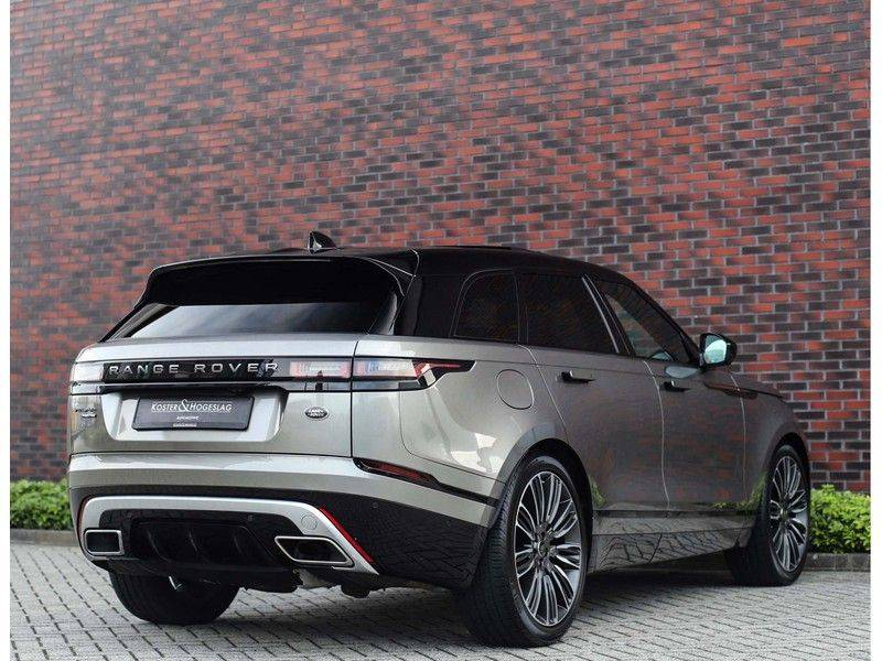 Land Rover Range Rover Velar P380 3.0S/C AWD First Edition R-Dynamic*Pano*LED*Head-Up* afbeelding 6