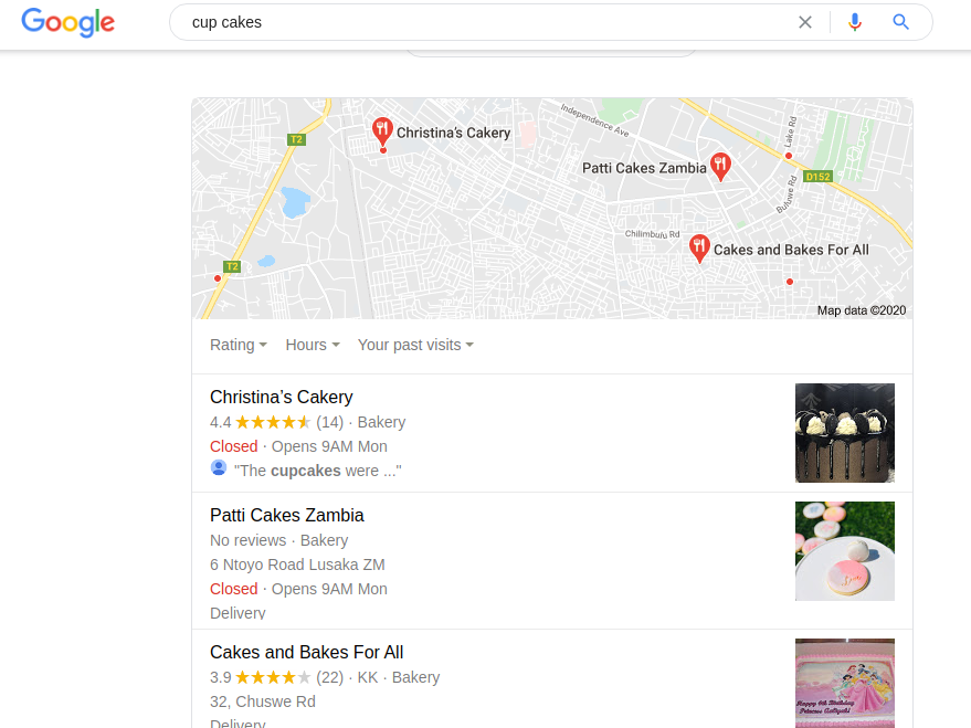 Add Your Business to Google My Business