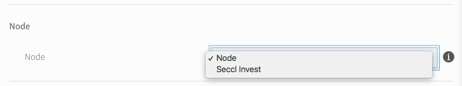 ui select node