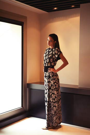 Elisabetta Cavatorta Stylist - Stefania Paparelli - NZZ am Sonntag
