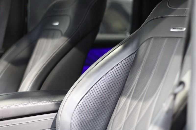 Mercedes-Benz G-Klasse 63 AMG Zeer kompleet! direct leverbaar! afbeelding 13