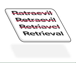 Retrieval learning technique