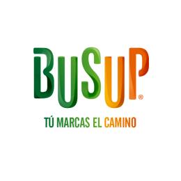 BusUp logo