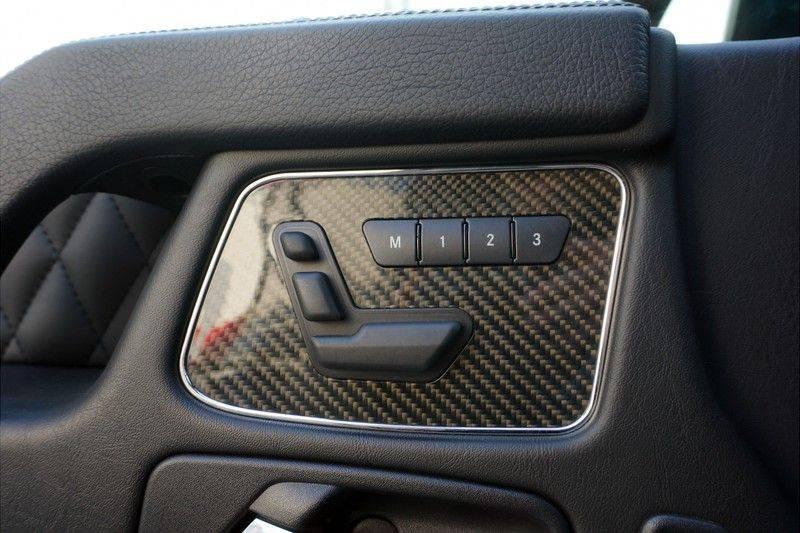 Mercedes-Benz G-Klasse 63 AMG Designo *Orig NL *Sportuitlaat afbeelding 17