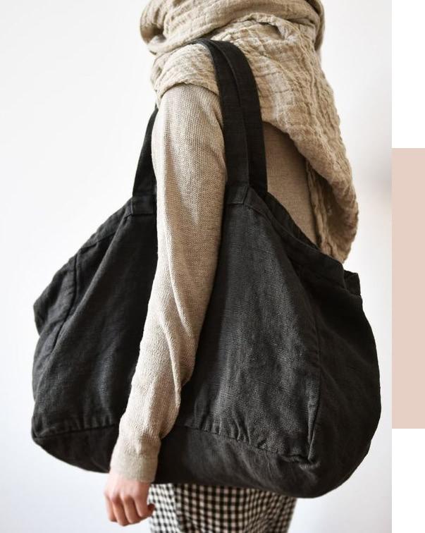 Grand tote bag