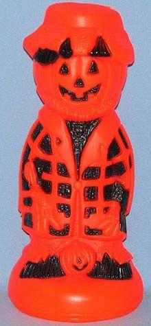Scarecrow Lamp photo