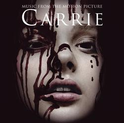 Various artists - Carrie - Music from the Motion Picture