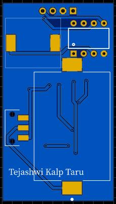 Design A back