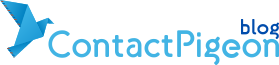 contactpigeon.com logo