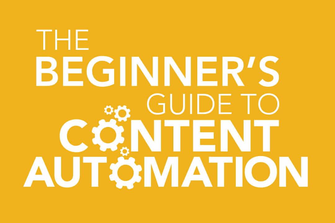 ContentAutomationeBook