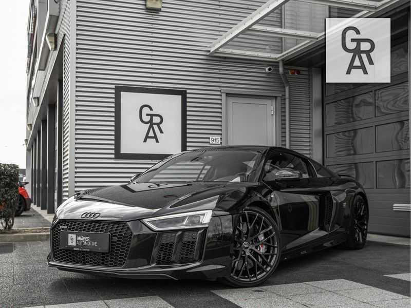 Audi R8 5.2 FSI quattro Plus afbeelding 1