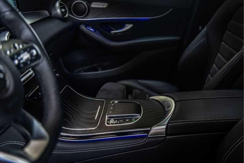 Mercedes-Benz GLC Coupé 300 4MATIC   360° camera   Panorama   Widescreen   Keyless afbeelding 10