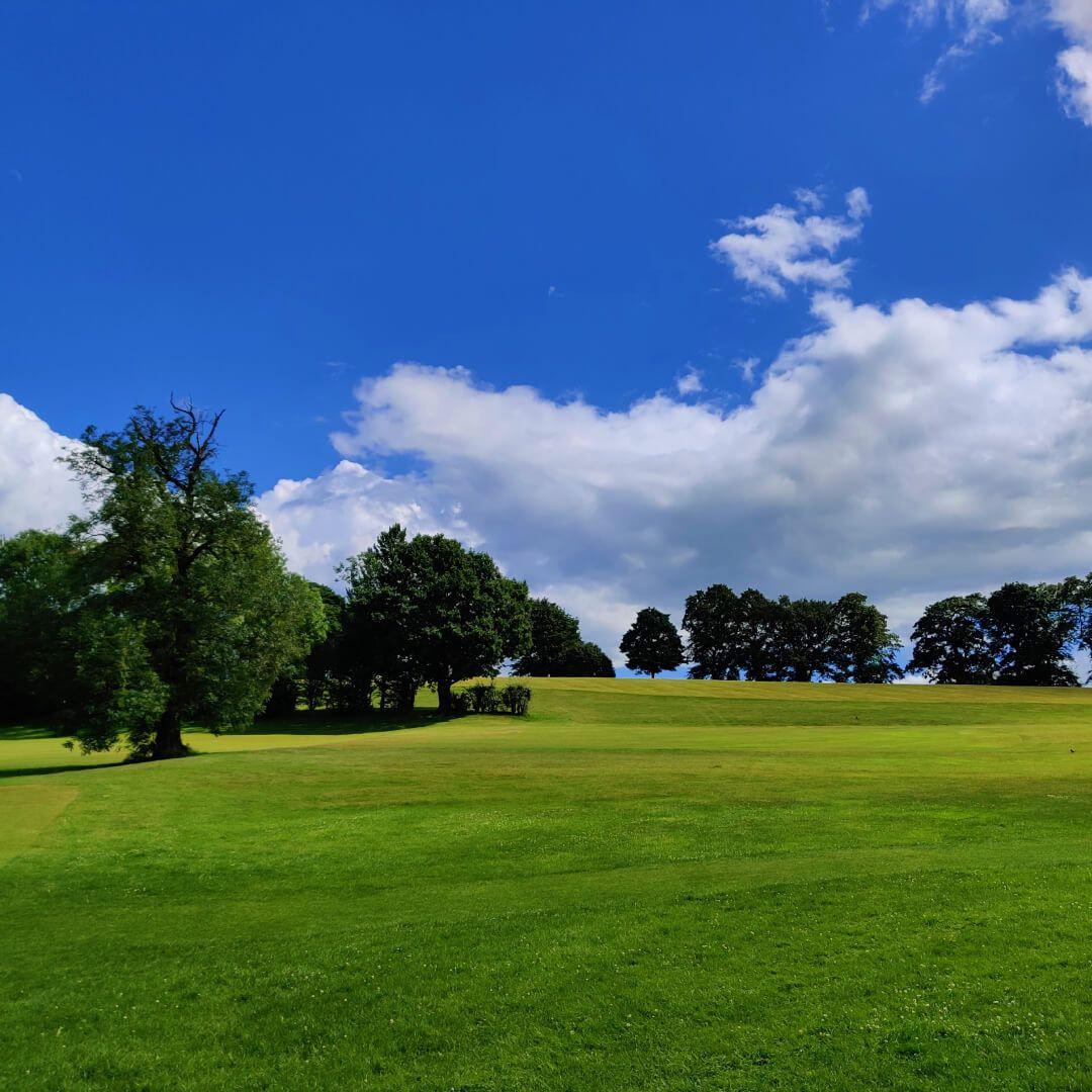 Armley Park golf course