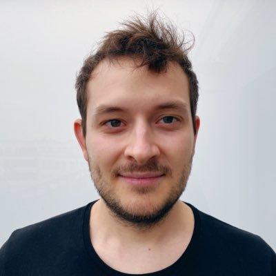 Frederic Branczyk