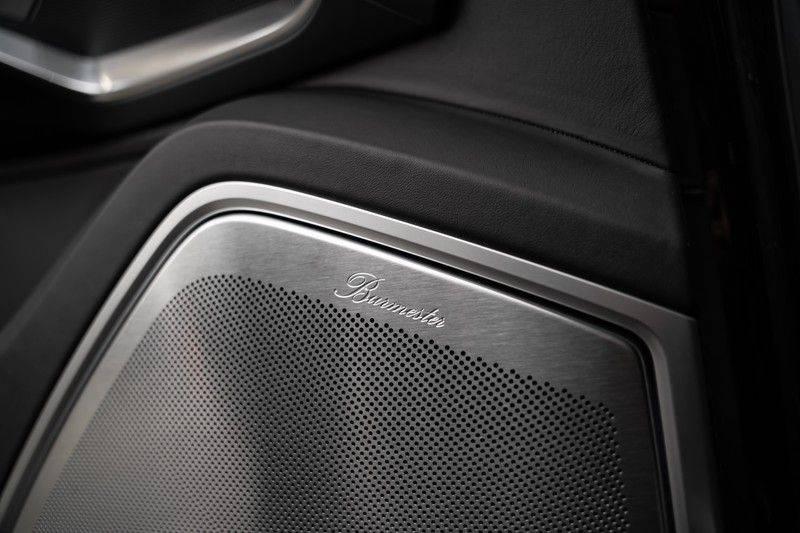 Porsche Cayenne Turbo S Hybrid Burmester Sport Design Sport Uitlaat 4.0 Turbo S E-Hybrid afbeelding 24