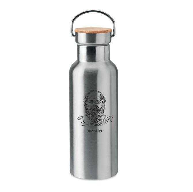 Socrate's water bottle 500ml