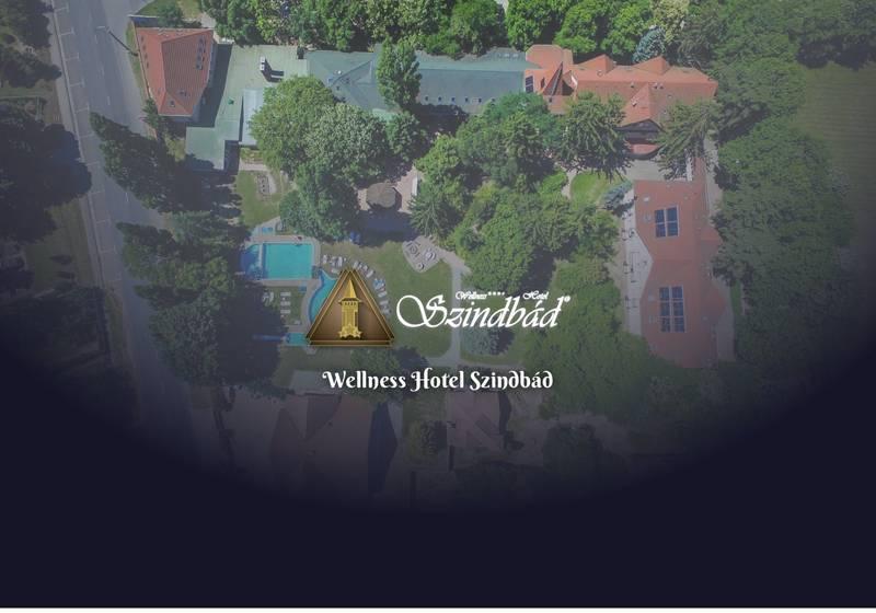 Wellness Hotel Szindbád - Sikeres és költséghatékony szállodamarketing