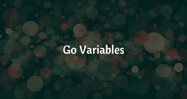 Golang Variables, Zero Values, and Type inference