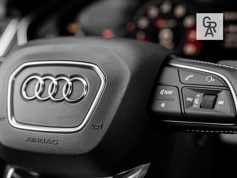 Audi SQ5 Panorama dak B&O Sportstoelen 3.0 TFSI SQ5 quattro Pro Line Plus afbeelding 22