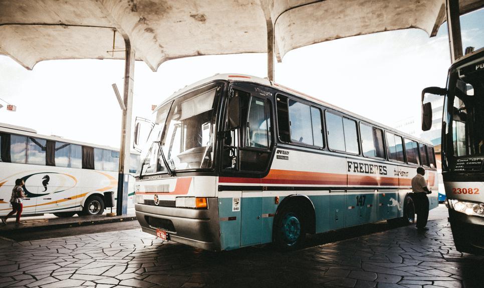 Bus, bus solution, timetabling, Blockdox