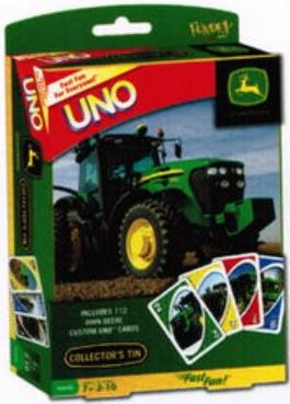 John Deere Uno