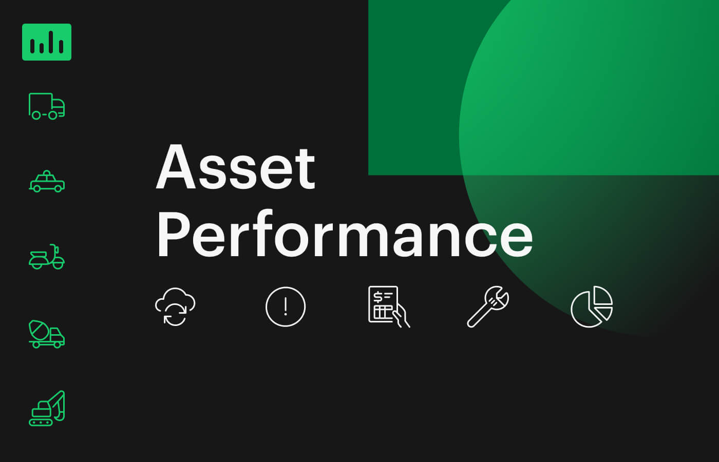 Asset performance