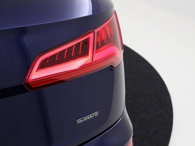 Audi Q5 50 TFSI e 299 pk quattro S edition | S-Line |Elektrisch verstelbare stoelen | Trekhaak wegklapbaar | Privacy Glass | Verwarmbare voorstoelen | Verlengde fabrieksgarantie afbeelding 11
