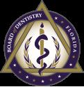 Florida Board of Dentistry logo