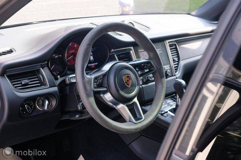 Porsche Macan 3.0 GTS | Sport Chrono | LED | Bose afbeelding 17