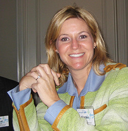 Kirsten Helvey in 2002