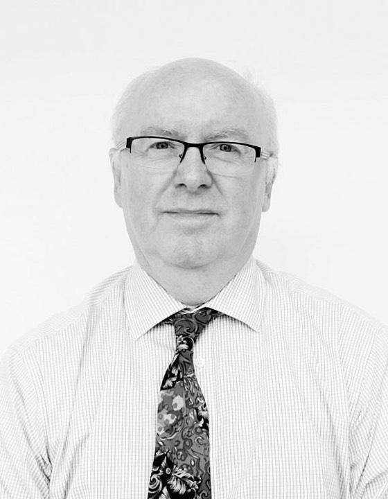Professor John Struthers