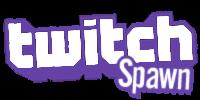 TwitchSpawn mod for Minecraft