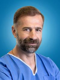 Image of Dr. Rareș Nechifor