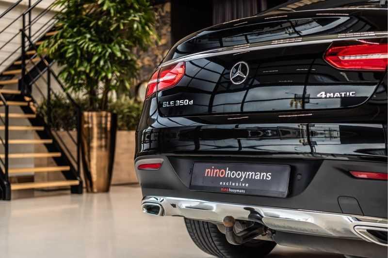 Mercedes-Benz GLE Coupé 350 d 4MATIC AMG | Trekhaak | Comand | Camera | panoramadak | Apple Car Play | Privacy glas | BTW | afbeelding 6