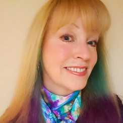 Cindy Stalnaker