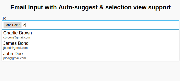 In-place Autocomplete Preview