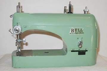 Bell MB102