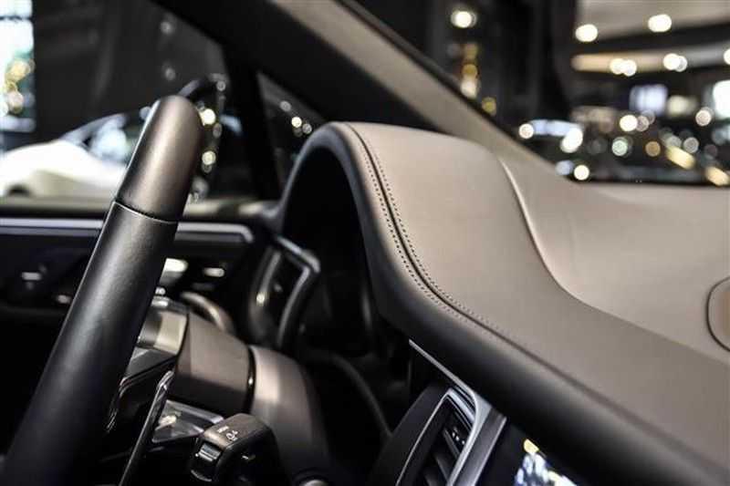Porsche Macan 2.0 PANO.DAK+BOSE+PASM+20INCH+BIXENON afbeelding 14