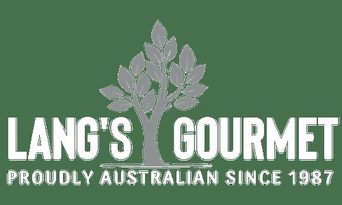 Langs Gourmet Client Logo