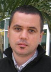 Demis Bradarić avatar