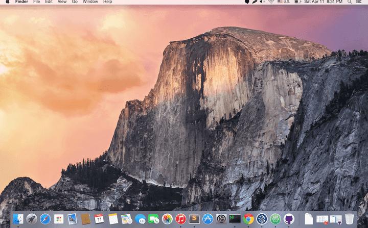 Setup Environment ในการทำงานบน Mac