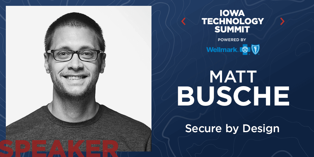 Iowa Tech Summit