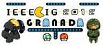 IEEE CIG 2012 Granada