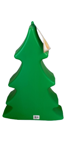 Feliz Navidad Christmas Tree photo