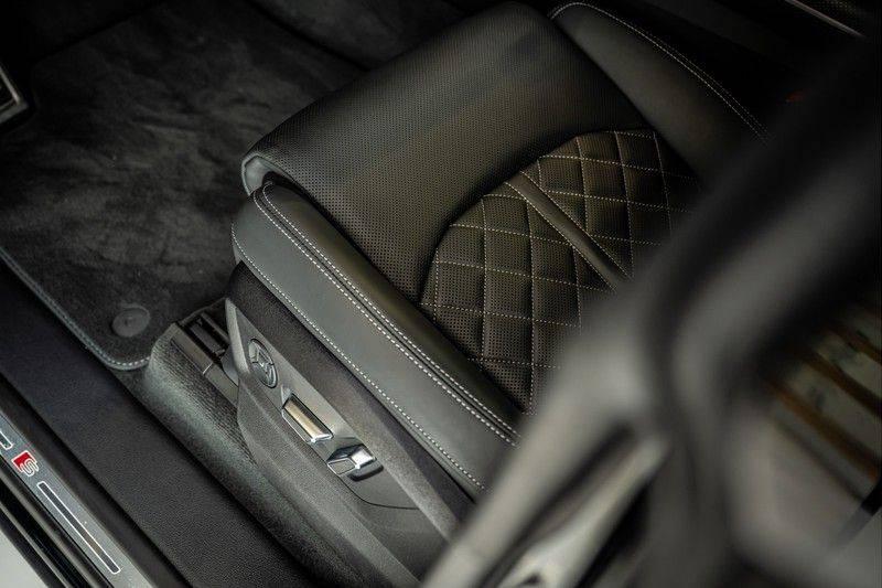 Audi SQ8 4.0 TFSI quattro | Bang & Olufsen | HUD | Leder valcona met ruit | Stoel massage | Alcantara | Nachtzicht | PANO | afbeelding 14